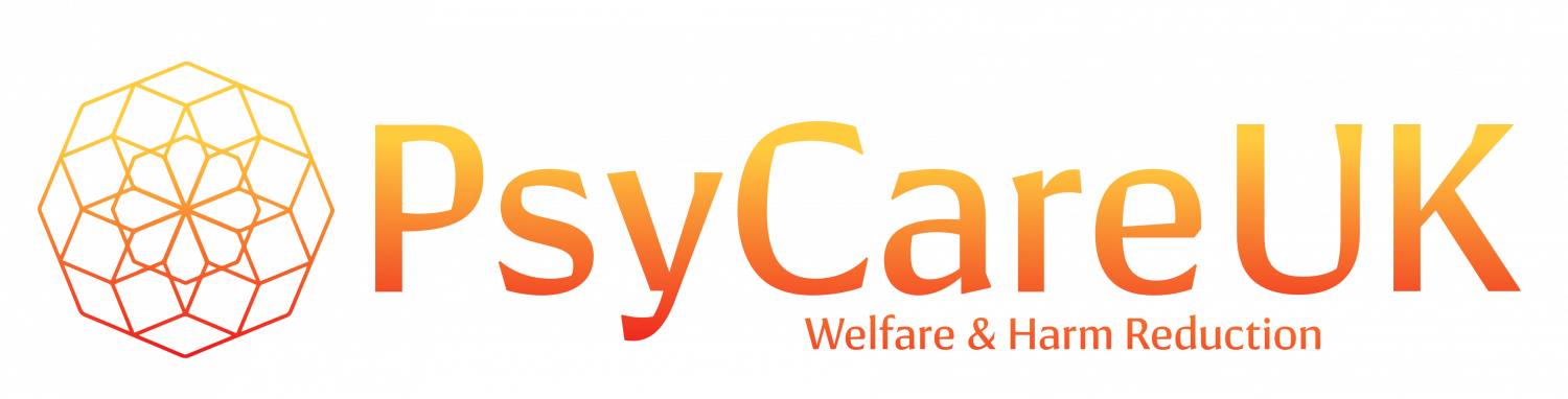 PsyCare UK | Welfare & Harm Reduction
